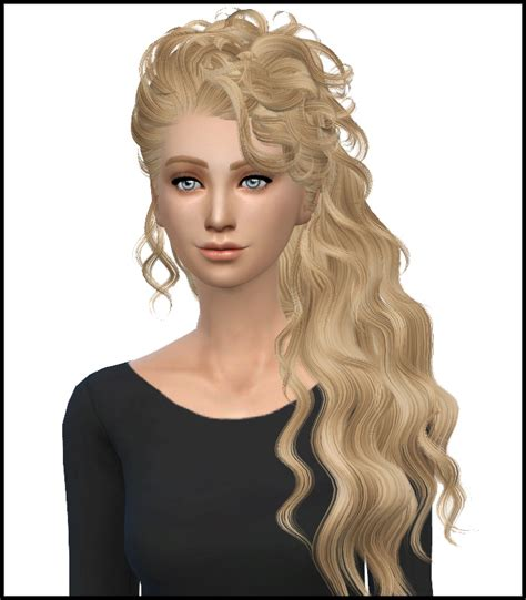 custom content hair les sims 4 semaine des mods 10 game guide