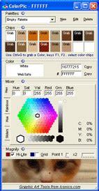 color pic colorpic 箘ndir 220 cretsiz renk kodu program箟 tamindir