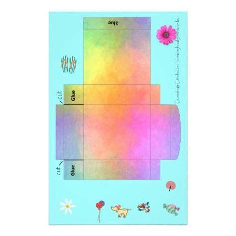 32 Best Images About Templates On Pinterest Dollhouse Miniatures Design Templates And Packing Custom Cereal Box Template