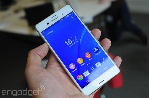 Hp Sony Xperia Z3 Mini comparatif iphone 6 vs xperia z3 compact qui est le meilleur