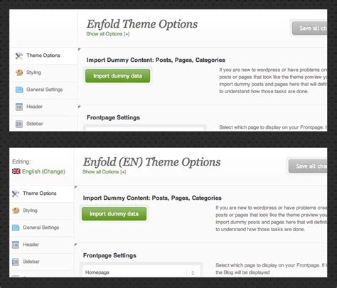 enfold theme update manually features enfold theme demo