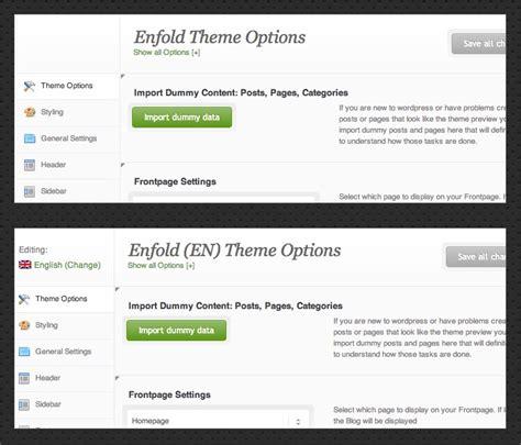 enfold theme optimization features enfold theme demo