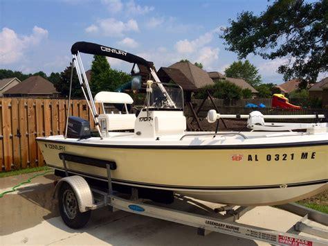 yamaha boat motor hours sold 2003 century 1700 w 90 hp yamaha 222 hours on