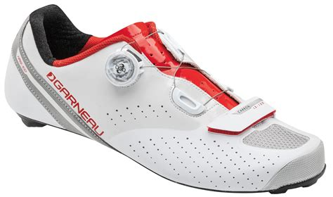 louis garneau bike shoes louis garneau s carbon ls 100 ii cycling shoes