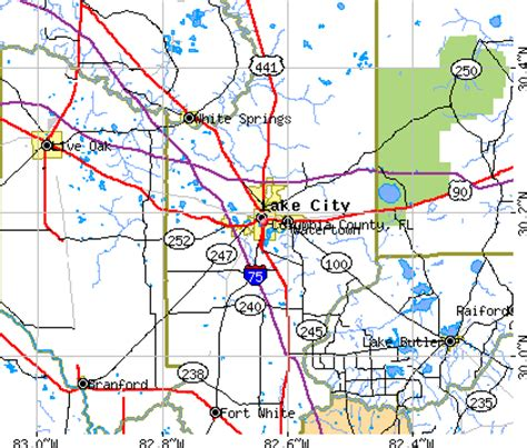 Columbia County Management Search Columbia County Florida Detailed Profile Houses Real Estate Cost Of Living Wages