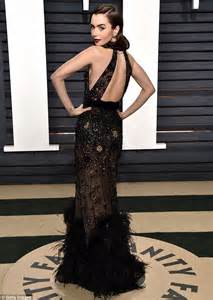 Im In Los Angeles For The Oscars by Collins Dazzles At Vanity Fair Oscars 2017 Bash