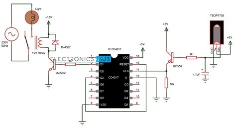 wiring diagram remote led light switch 46 wiring