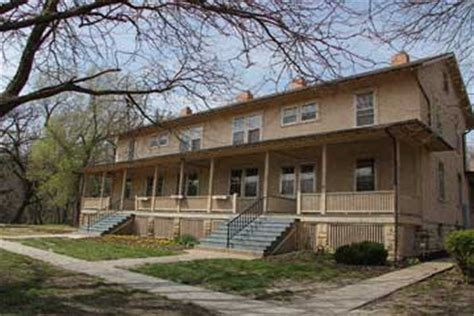 fort riley housing historic military housing tales from the living corvias military living blog