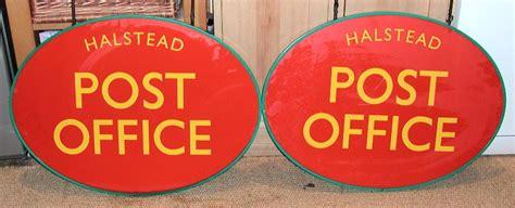 Hstead Post Office by Halsteadpo