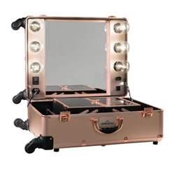 Makeup Vanity Impressions Impressions Vanity Slaycase Pro Vanity Travel