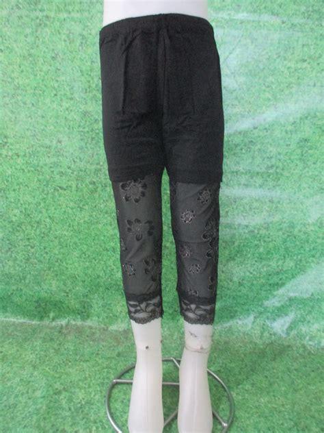 Istimewa Dress Anak Murah Belang Bergaris Salur Hitam Pendek legging hitam anak obralanbaju obral baju pakaian murah meriah 5000