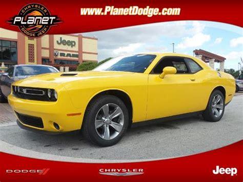 dodge challenger for sale in miami dodge challenger for sale in florida carsforsale