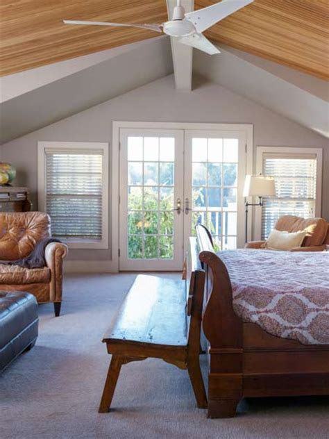 Cathedral Ceiling Bedroom by Master Bedroom Cathedral Ceiling A Farmhouse Renewed