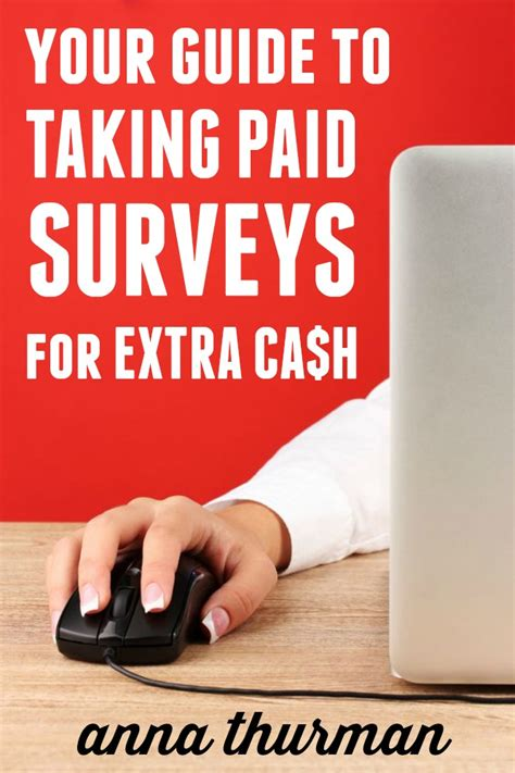 Make Money For Surveys - ways to earn money at 13 earn money to take surveys market plan template sle