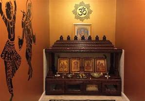 Puja Room Designs by 15 Pooja Room Designs In Hall Pooja Room And Rangoli Designs