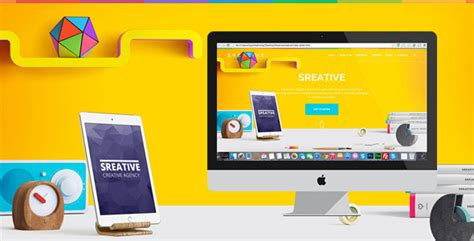 Digital Agency Template Sreative Digital Agency Html Template By Themezinho