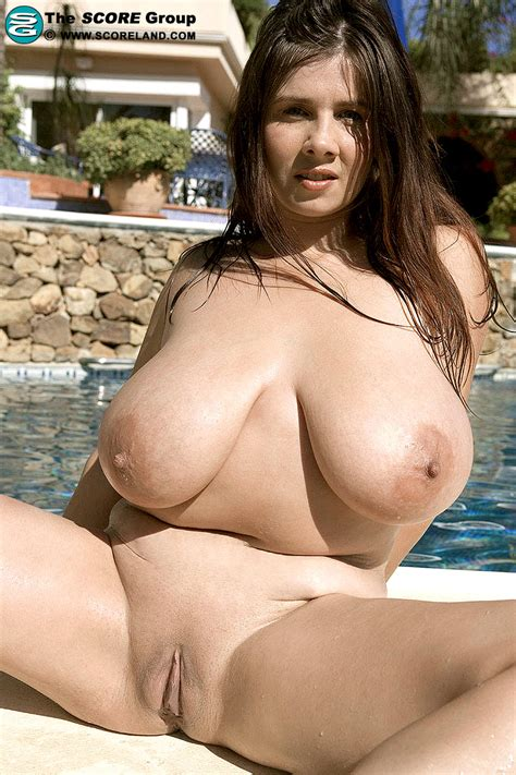 bozena nude amp busty
