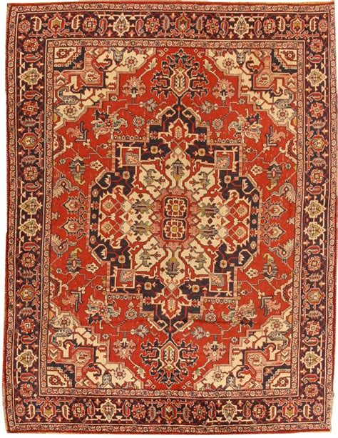 antique heriz serapi rugs 2685 for sale antiques