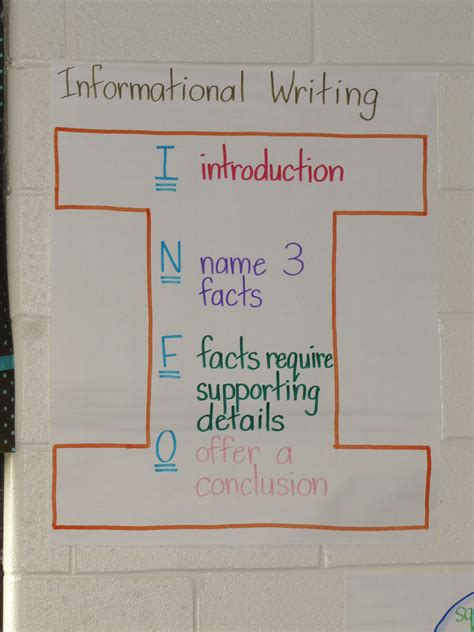 Informational Essay Prompts by Expository Writing Topics For 2nd Grade Common Expository Writing Pack Freebie