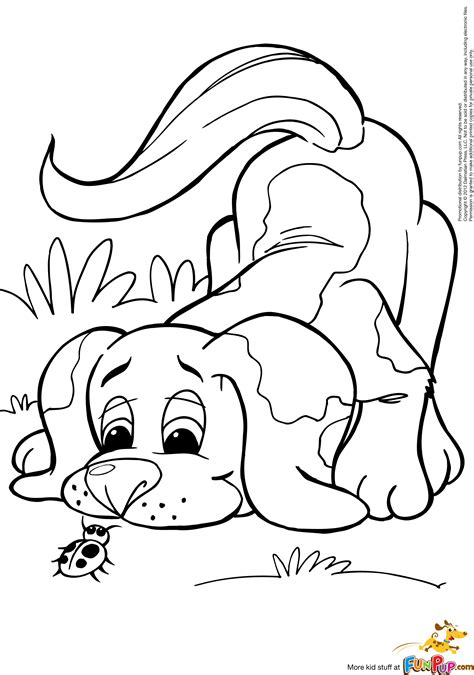 newborn puppies coloring pages baby puppies with colouring pages page 2