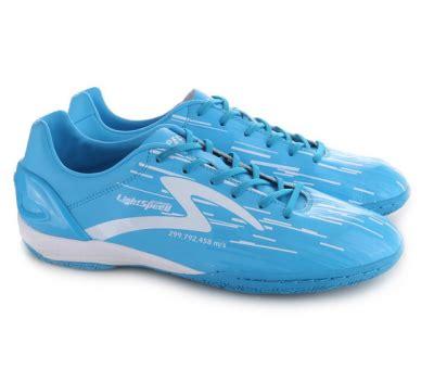 Sepatu Futsal Lightspeed Ultraviolet jual sepatu futsal specs accelerator lightspeed in blue