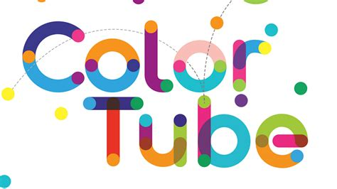 colorful fonts color free font 183 pinspiry