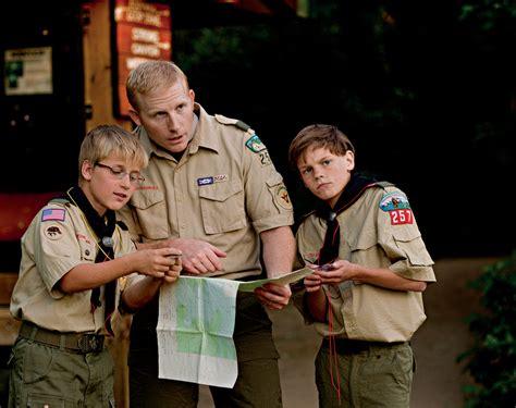 Boy Scouts Background Check Boy Scouts Of America Design Bild