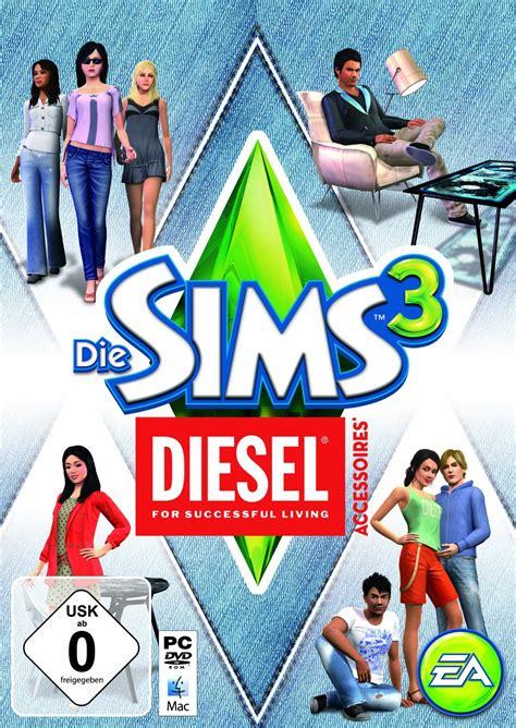 Pc Original Need For Speed Cd Key Origin die sims 3 diesel accessoires add on pc ea origin