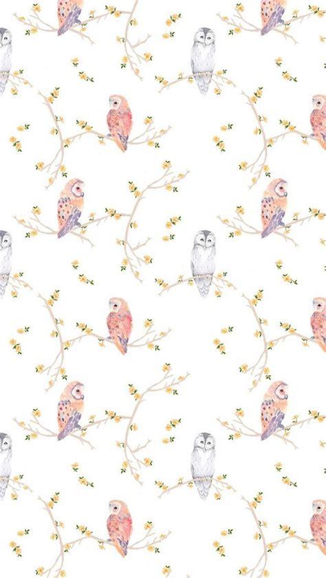 wallpaper iphone 6 owl 10 pap 233 is de parede fofos para o seu celular danielle noce