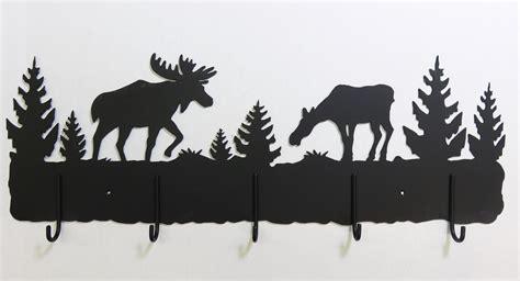 Moose Coat Rack by Moose Coat Rack