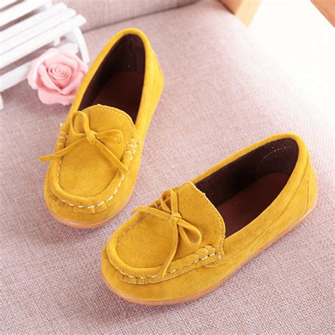 kids comfortable shoes boys comfortable casual peas kids cute shoes flats bow