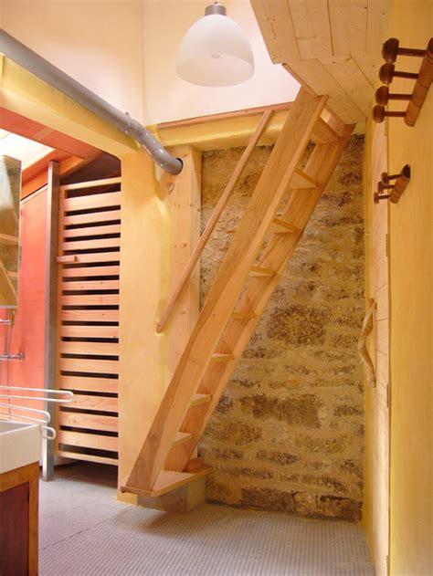 Mezzanine Atelier Hamot
