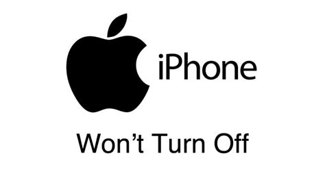my iphone wont turn iphone won t turn and how to fix it wirefly