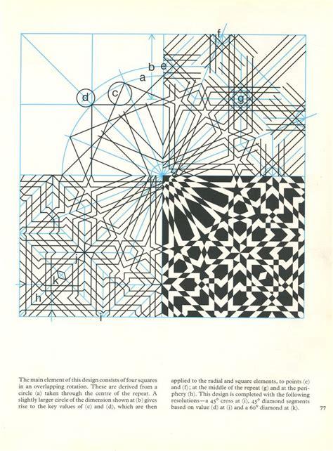 geometric pattern types 79 best arabesque geometric images on pinterest