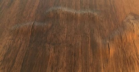 how to fix water damage on wood table water damage to top of wooden piano hometalk