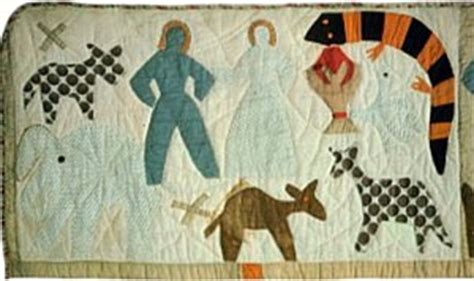 History Of Quilting by The History Of Quilting Takes Us To Another Place And Time
