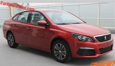Peugeot China Archives Carnewschina Com