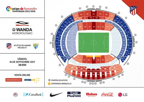 entradas atletico de madrid malaga p 225 oficial atl 233 tico de madrid entradas atl 233 tico