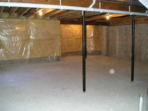 Five Key Factors For Remodeling Your Basement Heat A Basement