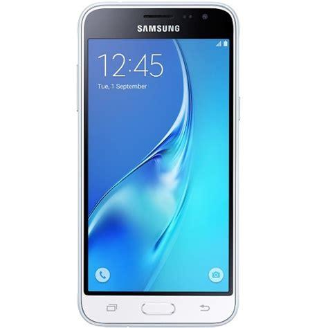 Kredit Samsung J3 Samsung Galaxy J3 2016 J320fd Dual Sim White Mp Cz