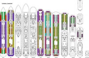 carnival cruise ship floor plans conquest deck plan carnival cruise perky tumblr punchaos