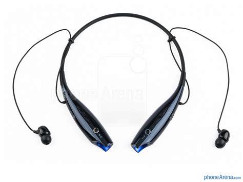 Headset Bluetooth Lg Tone Lg Tone Review