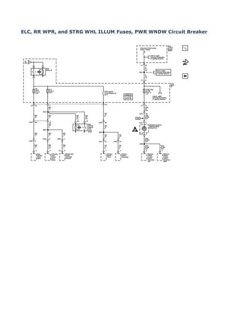 repair guides wiring systems  power distribution schematics autozonecom