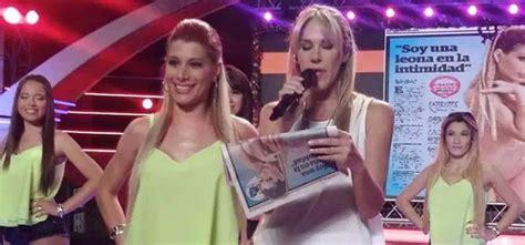 las chicas de pasion de sabado mostrando sus colas 11 filtran video prohibido de una bailarina de pasi 243 n de