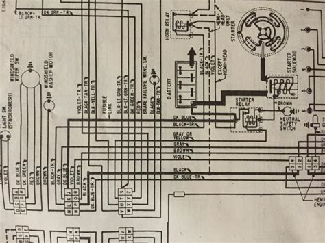 mopar a wiring diagram 27 wiring diagram images