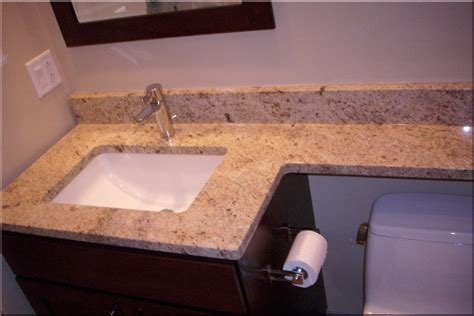 how to install a granite tile kitchen countertop how to