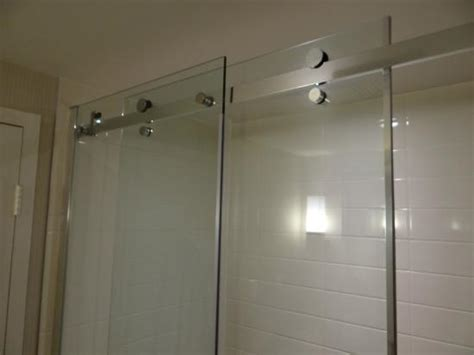 Direct Shower Door Reviews Fancy Gliding Shower Doors Picture Of Delta Hotels By Marriott Montreal Montreal Tripadvisor