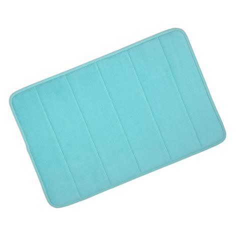 1 Memory Foam Mat by Microfibre Memory Foam Bathroom Shower Bath Mat With Non