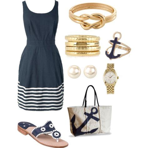 pattern heels polyvore nautical pattern polyvore dresses for this summer