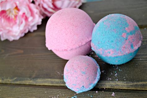 Handmade Bath Bombs - bath bombs diy to save money lou lou